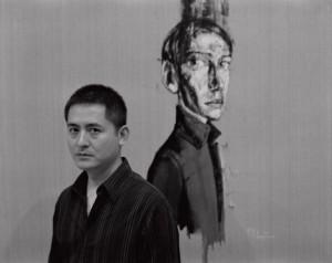 曾梵志 Zeng Fanzhi