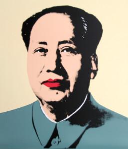 Warhol-Mao-5